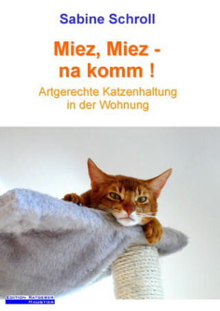 literatur katzen verhaltensmedizin bei hund und. Black Bedroom Furniture Sets. Home Design Ideas