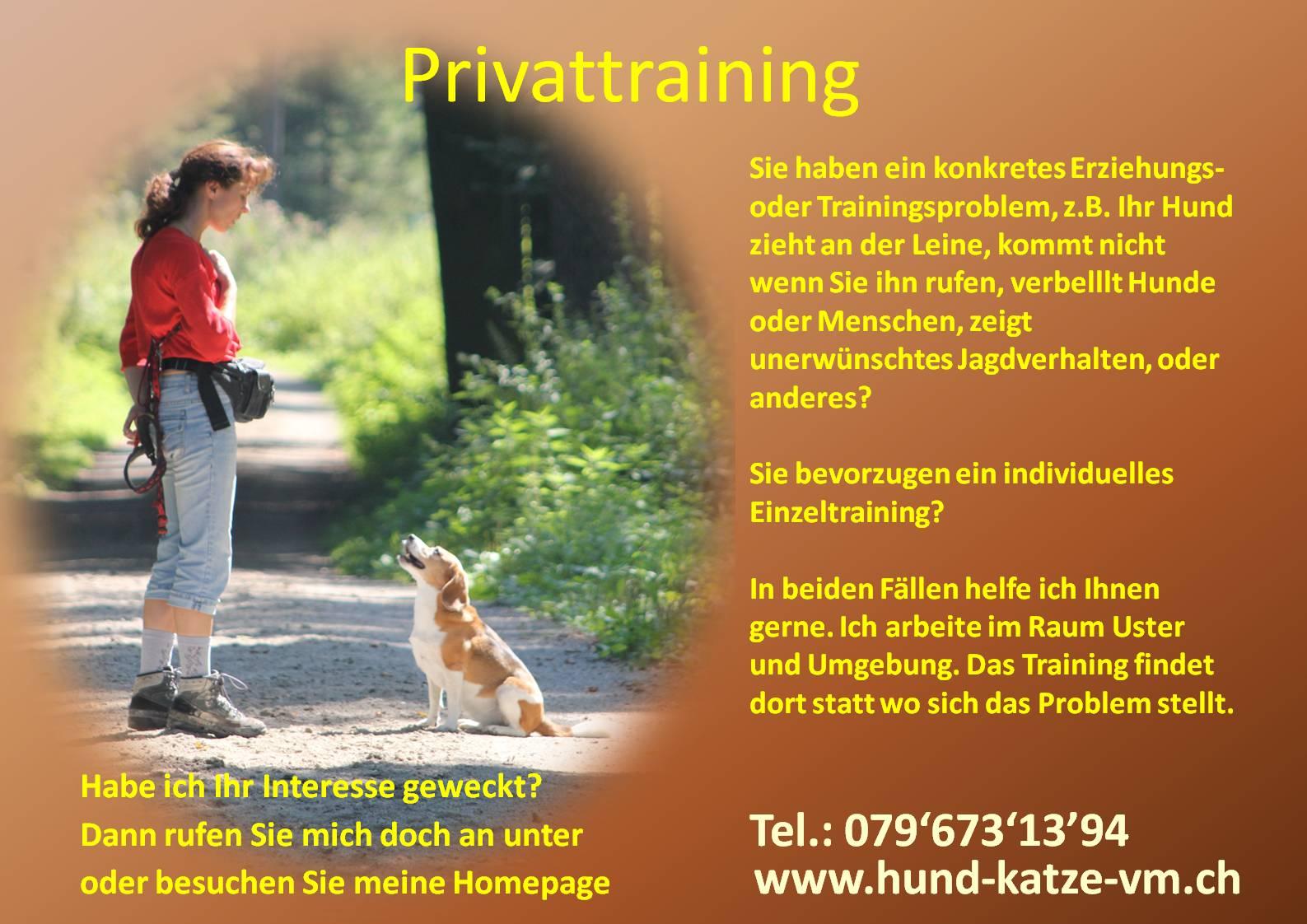 Privattraining Verhaltensmedizin Bei Hund Und Katzeverhaltensmedizin Bei Hund Und Katze
